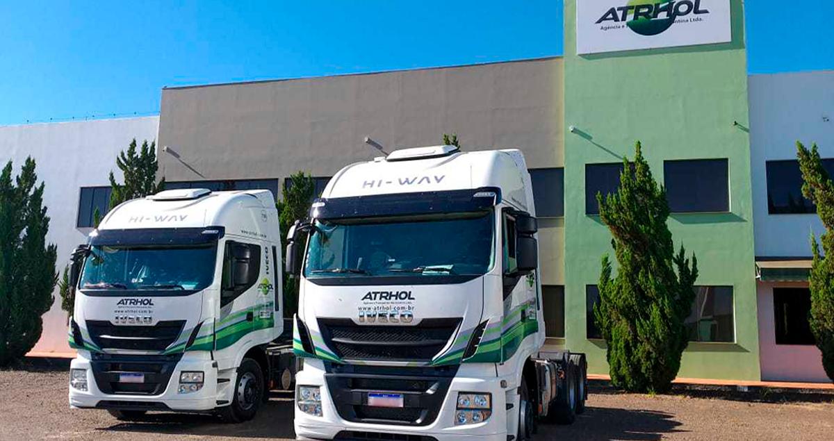 Agronegócio e construção civil lideram recuperação dos transportes
