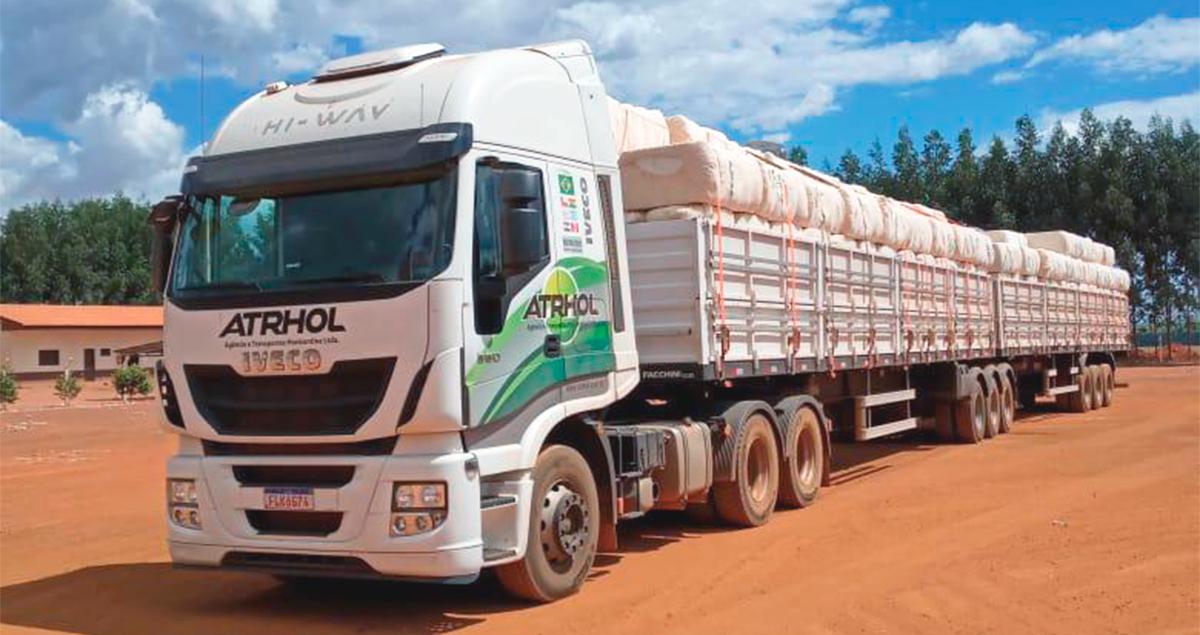 Transporte e logística: entenda a diferença e saiba como os dois podem somar a sua empresa