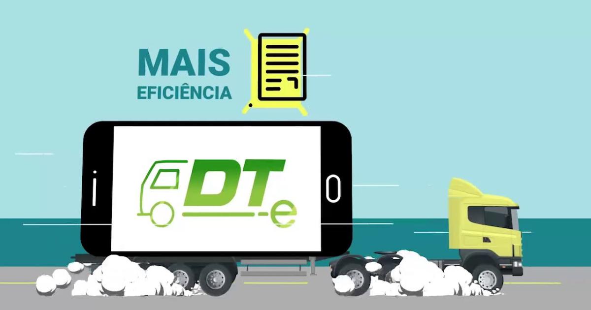 DTe: Entenda o que é e qual o objetivo desse documento eletrônico para o transporte de cargas